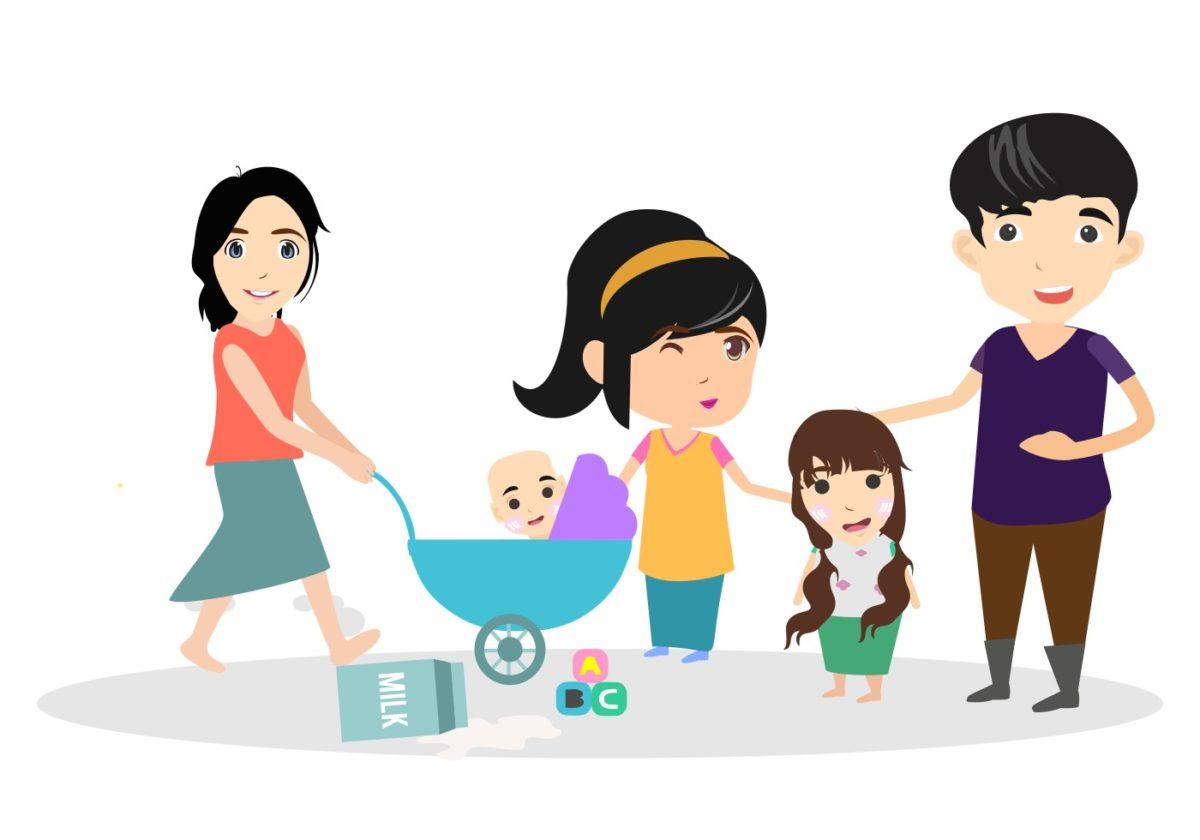 L'actualité du Relais d'Assistantes Maternelles