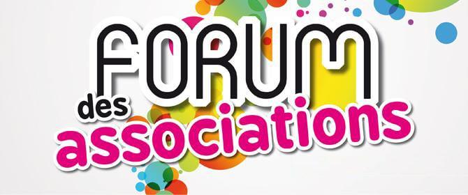 Premier forum des associations