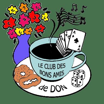 Le Club des bons amis