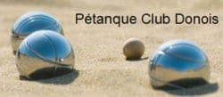 Pétanque Club Donois