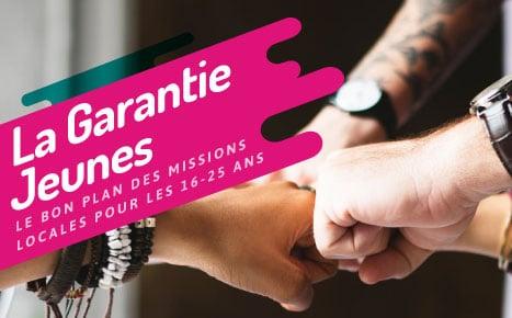 Direct Live : La Garantie Jeunes